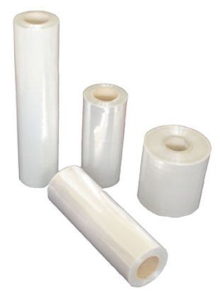 75 gauge PVC, Shrink Fold